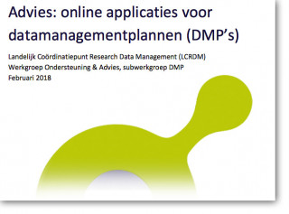 Advies voor online applicaties