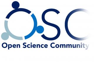 Logo Open Science Community